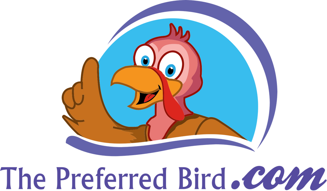 Buy Online Latest Premium Quality The Preferred Bird Gift Card  - The Preferred Bird