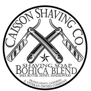 Buy Online Latest Premium Quality Shaving Soap - Bohica Blend  - The Preferred Bird