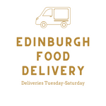 Edinburgh Food Delivery - Logo