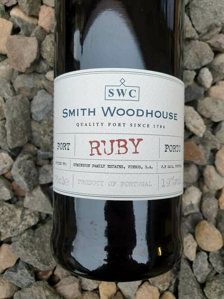 Smith Woodhouse Ruby Port - 750ml