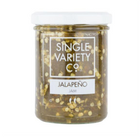 Jalapeño Jam - Single Variety Co - 225g