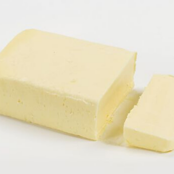 Unsalted Butter - 250g Block