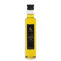 Black Truffle Oil - Truffle hunter - 250ml (Double Concentrate)
