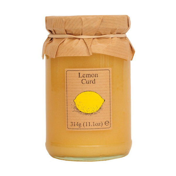 Lemon Curd - Edinburgh Preserves - 314g