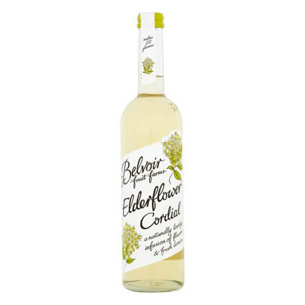 Belvoir - Elderflower Cordial - 500ml