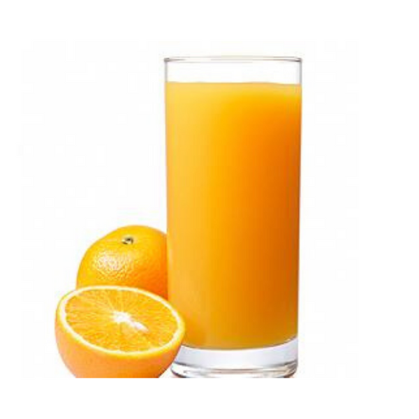 Orange Juice - 1 Litre - From Concentrate