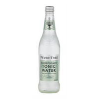 Fever Tree Elderflower Tonic - 500ml