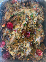 Pork & Cranberry Stuffing - 400g
