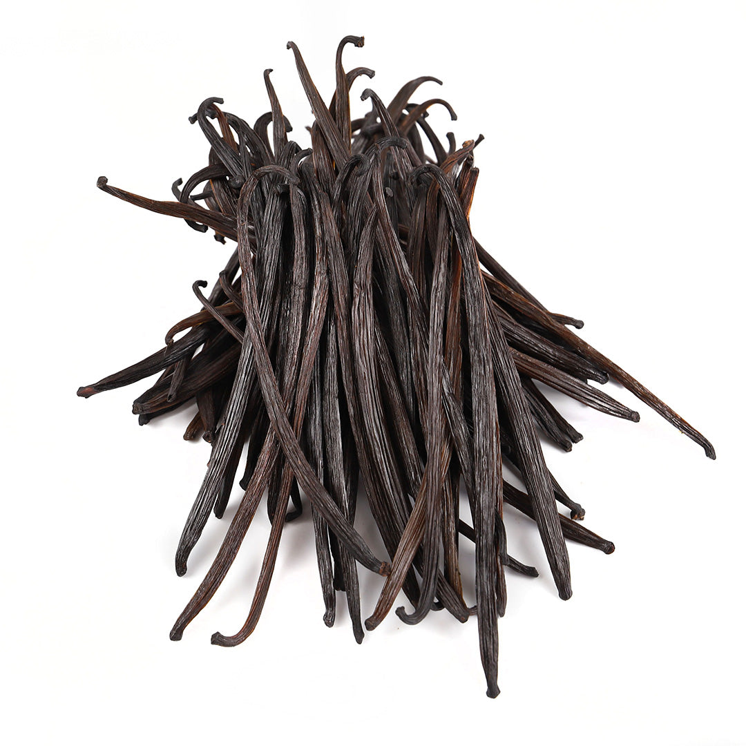 Single Origin Vanilla Pods from Bali
