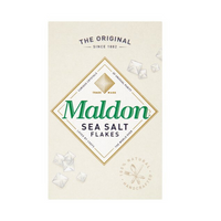 Maldon Sea Salt Flakes - 125g