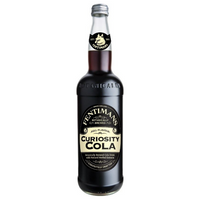 Fentimans - Curiosity Cola - 750ml