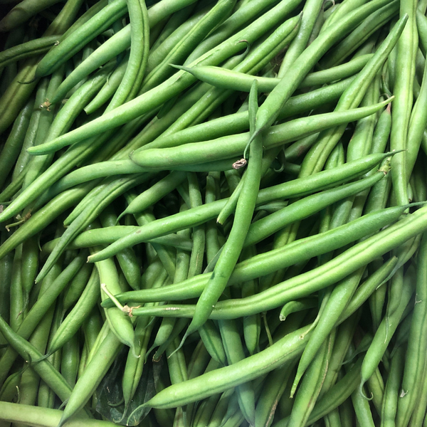 Green Beans - UK Grown - 250g