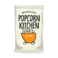 Simply Sweet Popcorn - The Popcorn Kitchen - Sharing Bag - 100g