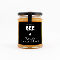 Scottish Heather Honey - 227g