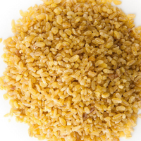 Bulgar Wheat - 375g