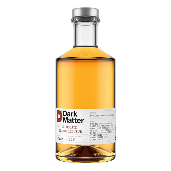 Dark Matter - Chocolate Orange Liqueur - 50cl