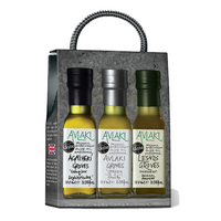 Avlaki - Olive Oil Triple Gift Set - 3x 100ml
