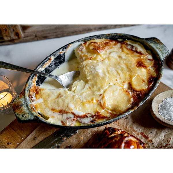Dauphinoise - 1KG (Serves 6)