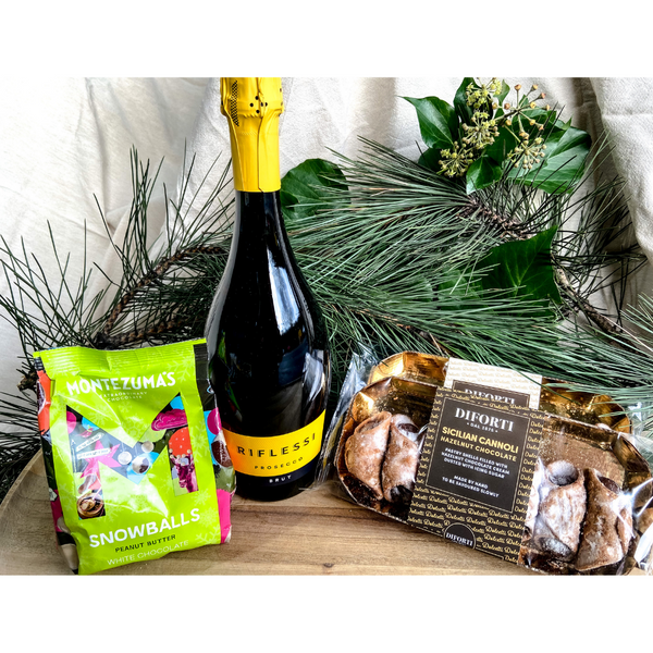Prosecco & Chocolate Gift Set