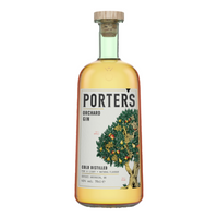 Porter's - Orchard Gin - 70cl