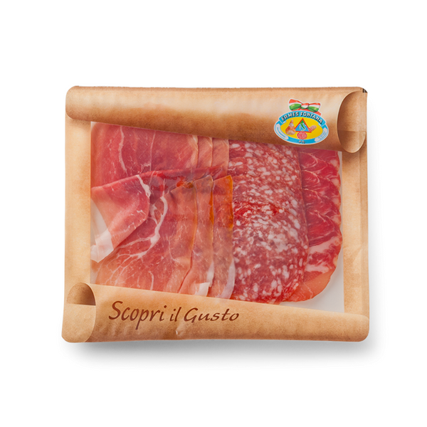 Antipasti Selection - Ermes Fontana - 150g