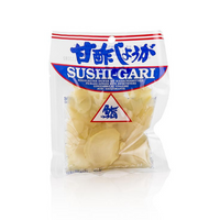 White Sushi Ginger - 120g