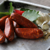 Cooking Chorizo - Basco - 350g