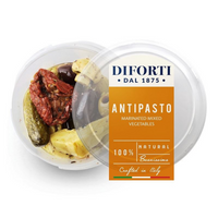 Antipasto Mix - Diforti - 180g