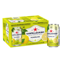 San Pellegrino - Grapefruit - 6 x 330ml