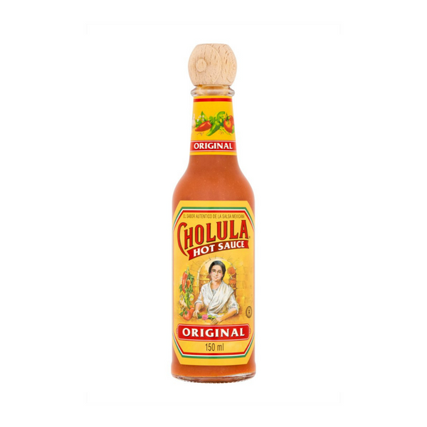 Cholula Original Hot Sauce - 150ml