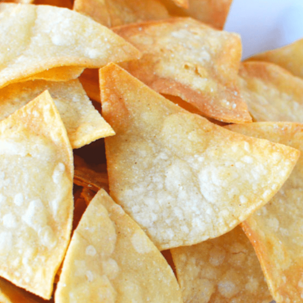 Tortilla Chips - XL - 475g