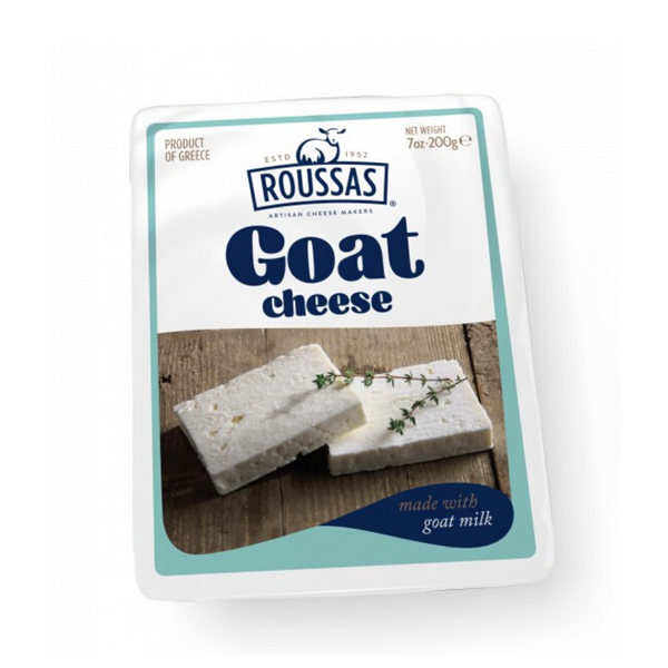 Goat's Cheese - 200g