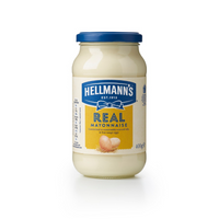 Hellmans Mayonnaise - 400g