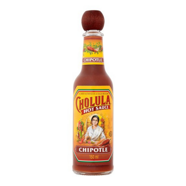 Cholula Chipotle Hot Sauce - 150ml