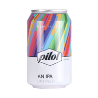 An IPA - Pilot - Leith - 330ml