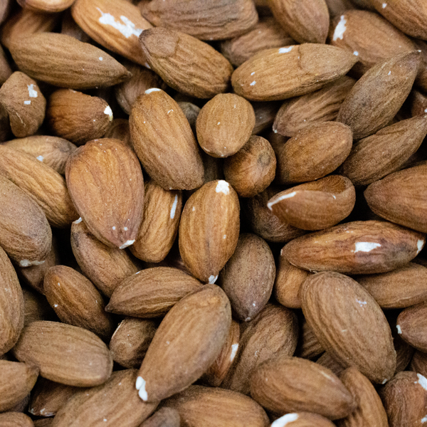 Whole Almonds - 125g