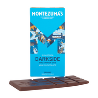 Montezuma's - 51% Cocoa Milk Chocolate - 90g