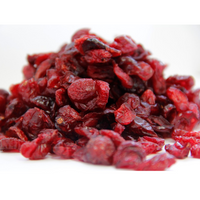 Dried Cranberries - 150g