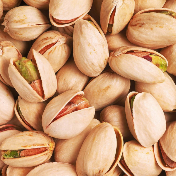 Pistachios - Roasted & Salted - 100g