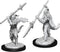 Bearded Devils W13 Dungeons & Dragons Nolzur`s Marvelous Unpainted Miniatures