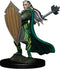 Dungeons & Dragons: Icons of the Realms Premium Figures W4 - Elf Paladin Female