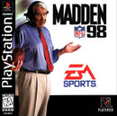 Madden 98 - Playstation 1 Pre-Played