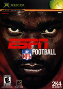 ESPN NFL Football - Xbox Pre-Played