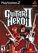 Guitar Hero 2 - Playstation 2 Pre-Played