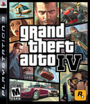 Grand Theft Auto 4 - Playstation 3 Pre-Played