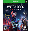 Watch Dogs Legion - Xbox One Pre-Played