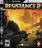Resistance 2 - Playstation 3 Pre-Played