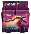 Commander Legends Collector Booster Box