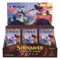 Strixhaven School of Mages Set Booster Box - Magic The Gathering TCG