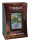 Strixhaven School of Mages Commander Deck Witherbloom Witchcraft - Magic The Gathering TCG